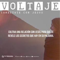 La unión hace la fuerza, fijar nuestro objetivo en Dios hace lo sobrenatural. #ConéctateConJesús http://devocional.casaroca.org/jv/18jun