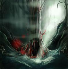 Jubokko (Vampire Tree)