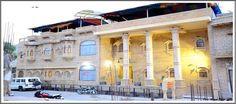 Viagens e Beleza: Hotel Rana Villa, em Jasailmer, e sua belíssima de...