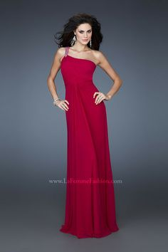La Femme 18288 #LaFemme #gown #cocktail #elegant many #colors #love #fashion #2014