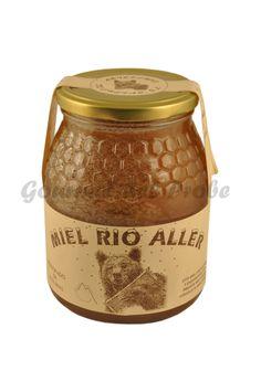 Miel milflores Río Aller #Asturias http://gourmetdelprobe.blogspot.com