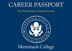 Merrimack-Career Passport Program