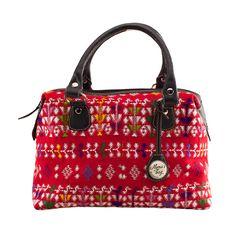 Tactic Fancy Handbag