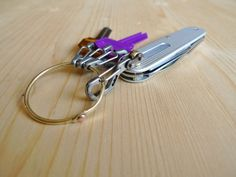 Victorinox Alox Colors / Mod-Bike-link by EdcApparatus on Etsy