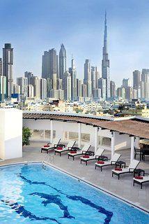 Spojené Arabské Emiráty | dovolenka s verne.sk