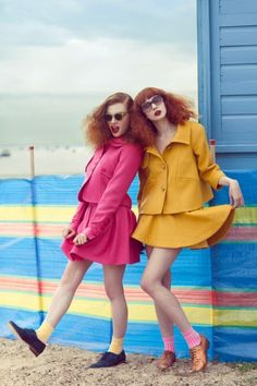 Amazing Fashion Photography by Lara Jade