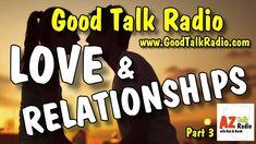 Love & Relationships, Arizona Talk Radio's Rob & Derek Hosting, Lisa Mon...