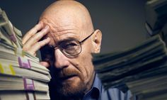 It costs $3 million to shoot one episode. | 25 Things You Probably Didn't Know About Breaking Bad