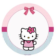 Hello Kitty Birthday Theme, Hello Kitty Birthday Invitations, Hello Kitty Themes, Cat Birthday, Hello Kitty Fotos, Hello Kitty Imagenes, Hello Kitty Cake, Hello Kitty Pictures, Kitty Images
