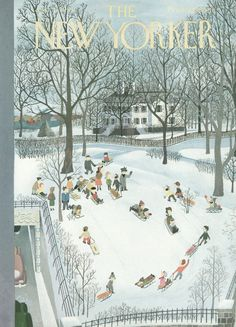 1948-01-31 - The New Yorker