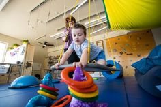 Doctor Of Occupational Therapy, Pediatric Occupational Therapy, Self Regulation Strategies, Sensory Integration, Emotional Development, Helping Children, Autism Spectrum Disorder, Gross Motor, Ideas