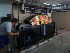 Rotulos para bingos y casinos