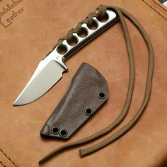 Amsler Knives