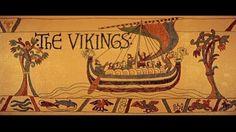 The Vikings Kirk Douglas movie - Google Search