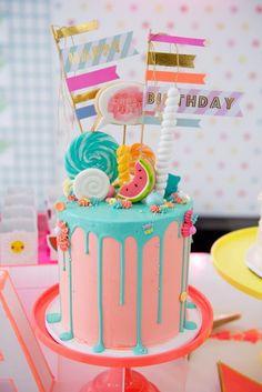 Die 411 Besten Bilder Von Geburtstagskuchen Und Torten In 2019