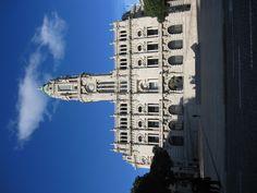 Hello Porto's City Hall!