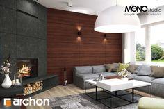 ¡Ideas fabulosas para revestir las paredes de tu sala! (De Xochitl Díaz)