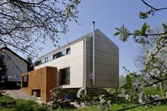 ÜberRaum Architects - Project - Cherry Blossom House - Image-11