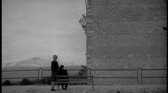 Antonioni's L'avventura