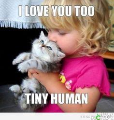 hahah cute & funny!!