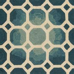 Bespoke Carpet Collection: Taffeta Hooked | Doris Leslie Blau