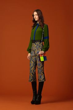 Andrew Gn Pre-Fall 2015  (9)  - Shows - Fashion