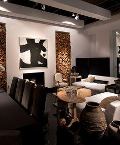 Michael dawkins home interiors great room