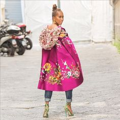 Marjorie Harvey has STYLE, and her Instagram feed is proof! | Essence.com