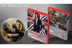 Invasão A Londres - DVD 6