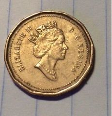 Free: Canada Coin 1 Cent 1991 - Coins - Listia.com Auctions for Free Stuff