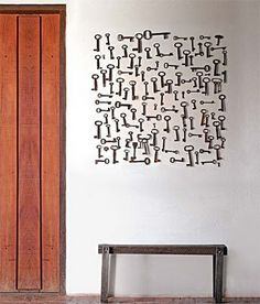 creative wall art ideas « Spearmint Decor