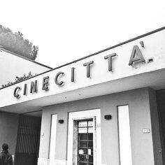 Cinecittà Studios in Roma, Lazio
