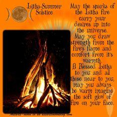 Blessing - Midsummer - Litha - Summer Solstice - Pagan Holiday - Sabbat - Pinned by The Mystic's Emporium on Etsy Summer Solstice Ritual, Solstice And Equinox, Summer Equinox, Season Of The Witch, Sabbats, Beltane, You Draw, Happy Summer, Summer Sun
