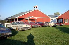 Central Pennsylvania Barn Find - http://barnfinds.com/central-pennsylvania-barn-find/