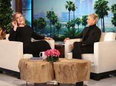 Adele, Ellen DeGeneres, Jamba Juice