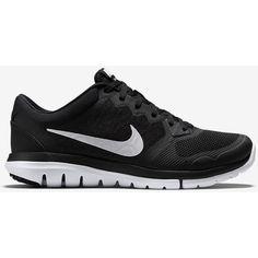 timeless design c7ecb 7e434 Nike Flex Run 2015 Women s Running Shoe ( 80) ❤ liked on Polyvore