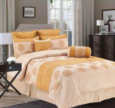 NFL Arizona Cardinals Comforter Set 3 Pc Queen Full Bedding by ...