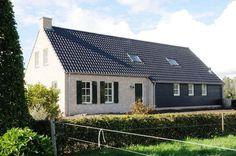 Landelijke woning bouwen? Bekijk ons aanbod prefab woningen in landelijke stijl. Mooie, ruime woningen met een landelijke uitstraling.