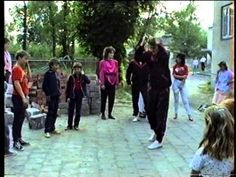 Electro boogie in late 80s in Poland. Awesome oldschool experience. #poland #breakdance #electroboogie #dance #wroclawek #history #electroboogie