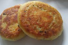 Kartoffelfrikadellen gefüllt mit Schafskäse, ein schmackhaftes Rezept aus der Kategorie Braten. Bewertungen: 165. Durchschnitt: Ø 4,2.