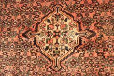 Handgeknüpft orientalisch ausgezeichnet Teppich 308 x 205 cm carpet