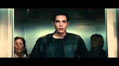 No habrá paz para los malvados (2011), Enrique Urbizu. Trailer final. .x.r.