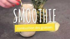 Recette de Smoothie brûle-graisses à l'orange et au citron. Facile et rapide à réaliser, goûteuse et diététique. Ingrédients, préparation et recettes associées.