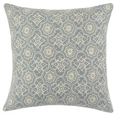 I+pinned+this+Gracie+Pillow+from+the+French+Farmhouse+event+at+Joss+and+Main!