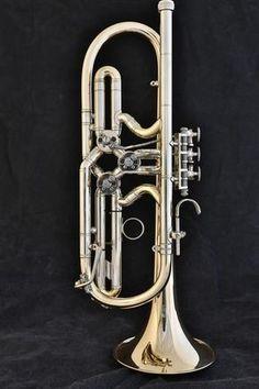 Trombone, Saxophone, Trumpet Parts, Hammond Organ, Brass Instrument, Austrian Empire, Anton, Messing, Musical Instruments