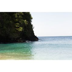 VIRGIN BEACH IN BALI ❤ liked on Polyvore featuring backgrounds
