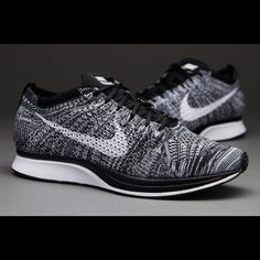 3083f2776f0155 Nike Flyknit Racer Used about 5 times. Great condition! Nike Shoes Athletic  Shoes Flyknit