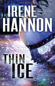 Thin Ice by Irene Hannon. The English Son by Wanda Brunstetter. Click on the image to place a hold on this item in the Logan Library catalog.
