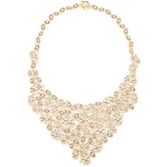 Octium One Of A Kind 18K Rose Gold Couture Lace Diamond Necklace (€179.140) ❤ liked on Polyvore featuring jewelry, necklaces, rose gold, 18 karat gold jewelry, red gold necklace, lace necklace, diamond jewellery and 18k necklace