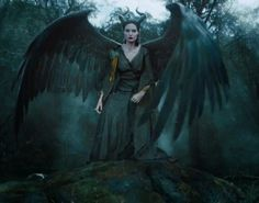 Maleficent Off of Sleeping Beauty | The story that they have re-imagined for Maleficent is just beautiful ...
